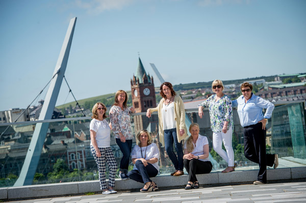 Derry Well Women launch new website