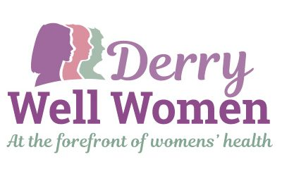 Women's Health Courses 2018 at Derry Well Women