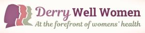 Derry Well Women Logo